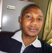 Christian Bwaya.